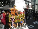 天祖神社例大祭