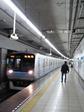 昔の早稲田駅