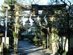 08年初詣(水稲荷神社)
