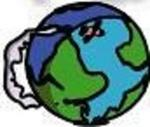 地球も弱っている