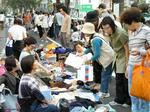 鶴巻町フェスティバル・フリーマーケット